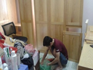 Thiết kế và thi công đồ gỗ nội thất nhà anh Bính