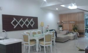 Thiết kế và thi công nội thất biệt thự Nhà anh Vịnh