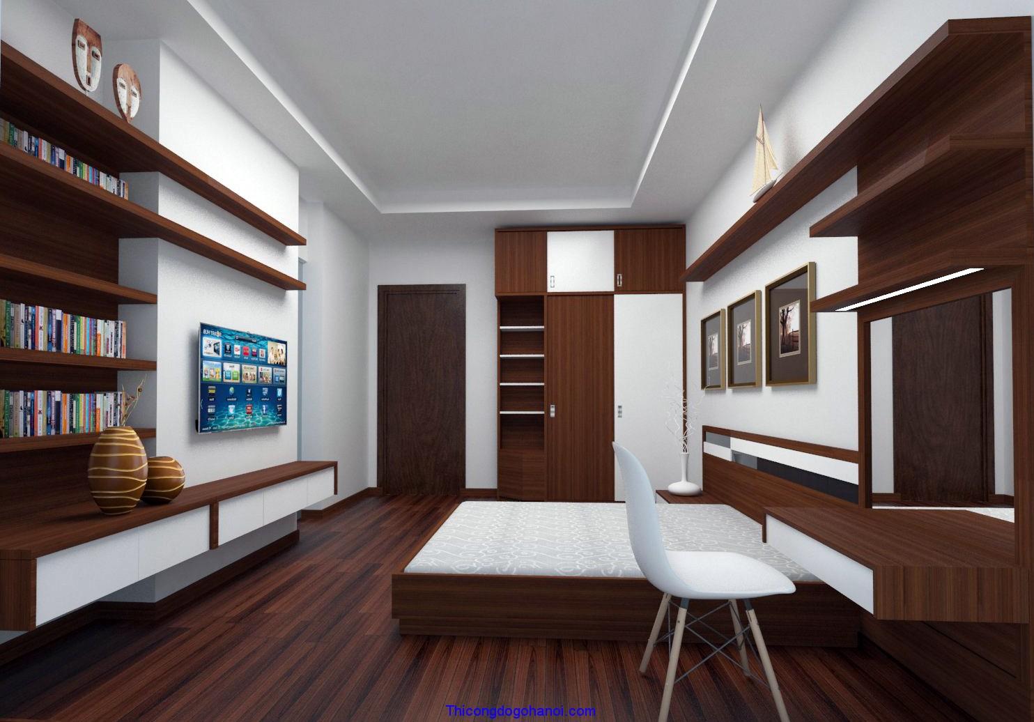 Tk phòng ngủ 1