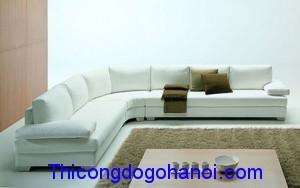 SoFa đẹp phòng khách BG07