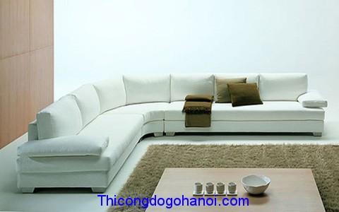 Sofa đep BG07