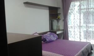 Phòng ngủ nhà anh Vịnh
