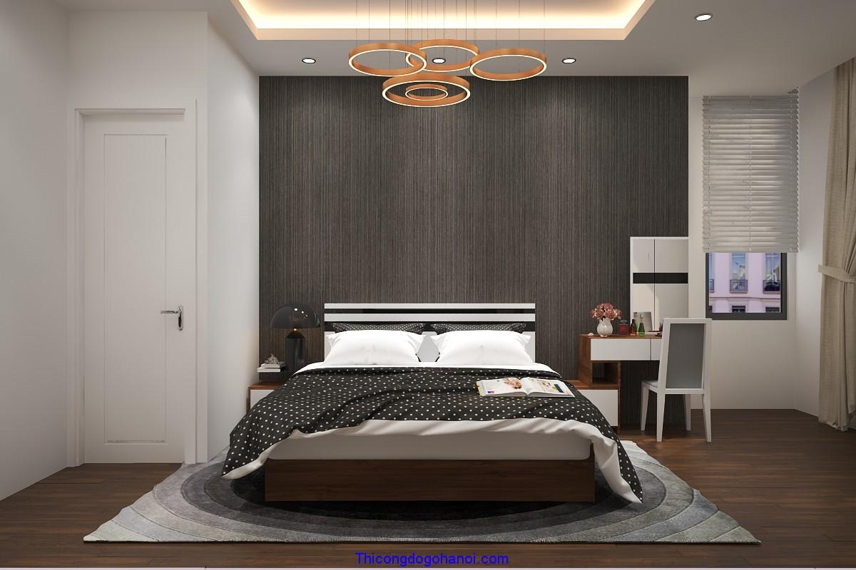 nội thất cao cấp gỗ công nghiệp