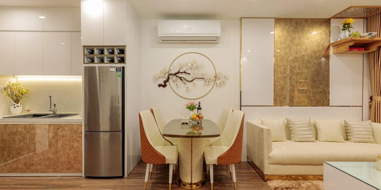căn hộ cao cấp nhất tại Vinhomes Smart City